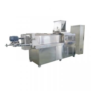 Manufacturer Pet Food Processing Line Aquatic Floating Fish Feed Machine