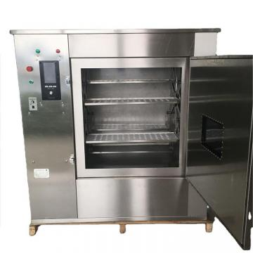 Fully Automatic Industrial Tunnel Microwave Oven