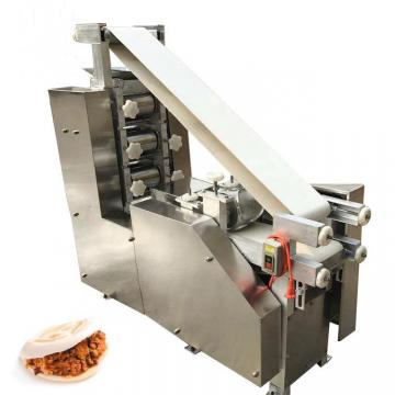 Tortilla warmer Automatic roti maker roti making machine Spring Roll Pastry Flour Tortilla Maker