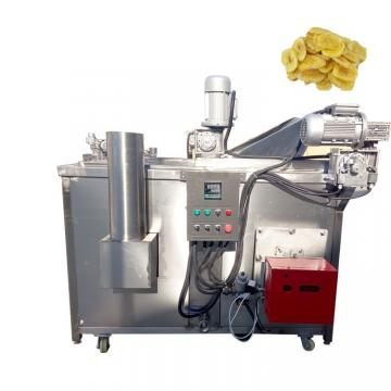 Air Pressure Fry Press Oil Deep Fryer Machine