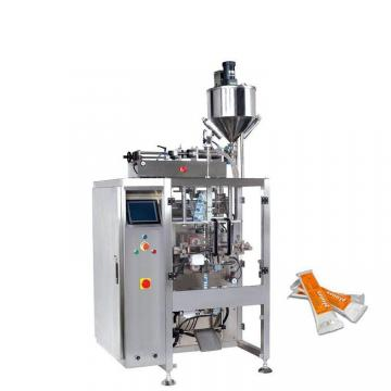 Sugar, Lentils, Rice, Granule 1-5 Kg Packing and Sealing Machine