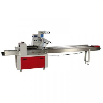 25 Kg Paper Sack Fully Automatic Powder Packing Machine