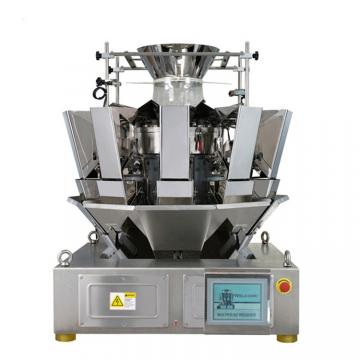 Full Automatic Paper Tray Flowing Packing Machine Horizontal Packing Machine for Bread and Cakes