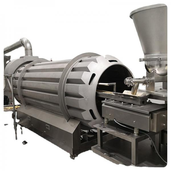 Full Automatic Industrial Biscuit Making Machine Soft Hard Sandwitch Biscuit Cookies Production Line Price