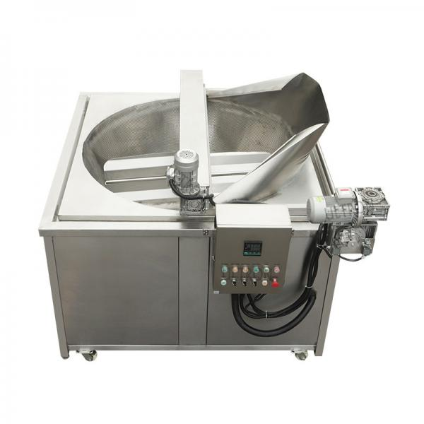 Industrial Aluminium Turkey Commercial Deep Oil Free Home Electric Pressure Ceramic Deep Fryer Basket Machine