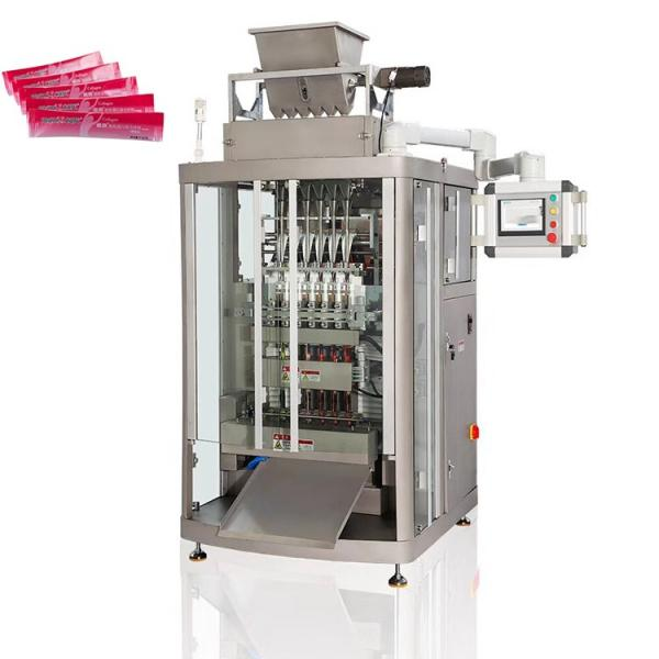 1 PCS Horizontal Wrapping Automatic Disposable Face Mask Packing Machine